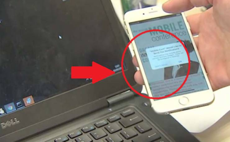 هكذا يشغلون كاميرا هاتفك ويصورونك بدون أن تدري! احذروا فهذه طريقة جديدة للابتزاز!