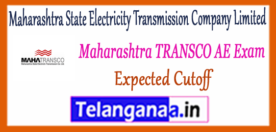 Maharashtra State Electricity Transmission Company Limited Assist Engineer Expected Cutoff 2017 Syllabus