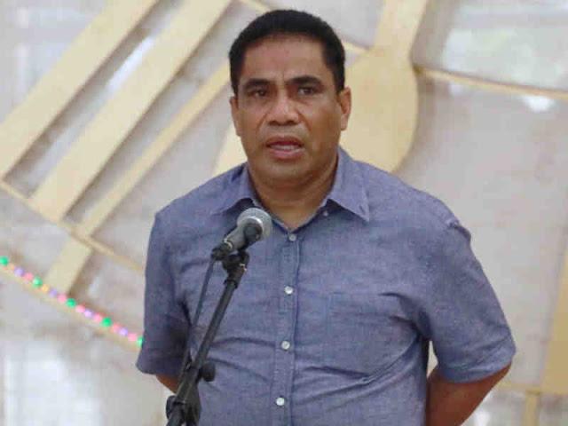Hery Dosinaen akui Animo Masyarakat Mendaftar CPNS Papua Sangat Tinggi