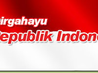 Selamat Hari Kemerdekaan Republik Indonesia -  Merdeka Dari Software Bajakan!