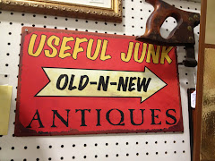Addicted To  Junk Shopping
