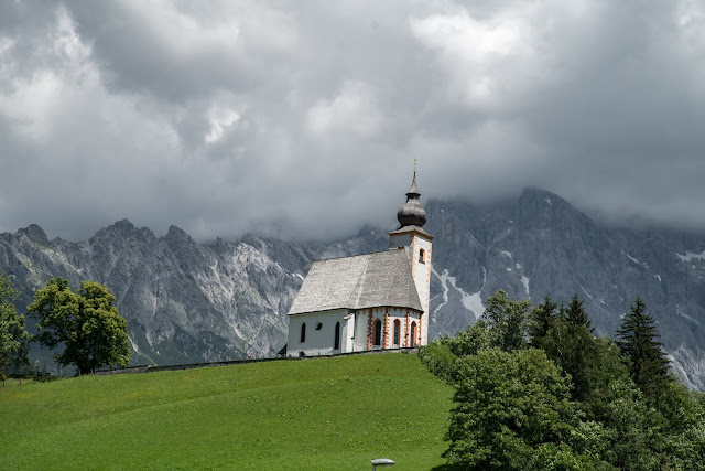Almwanderung zur Hochkaseralm  Wandern Hochkönig  Wanderung SalzburgerLand 14