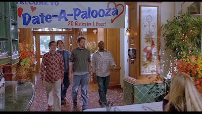 Filming Locations: 40 Year-Old-Virgin (2005) | San Fernando Valley Blog