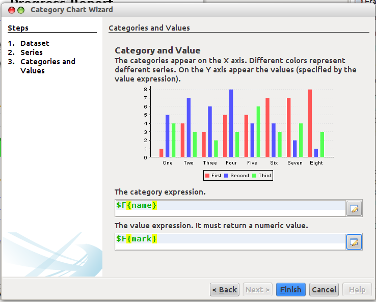 Integrate Charts in Jasper Reports +JSF 2 0 - Ramki Technical Blog