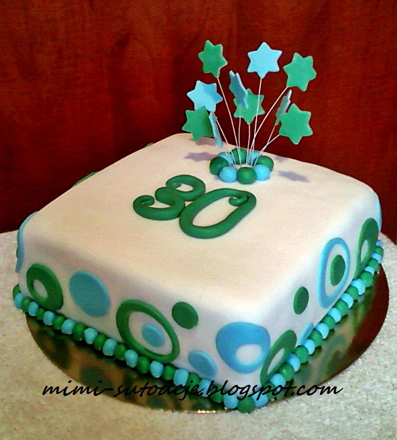 30 születésnapi torták Mimi sütödéje: 30. szülinap 30 születésnapi torták