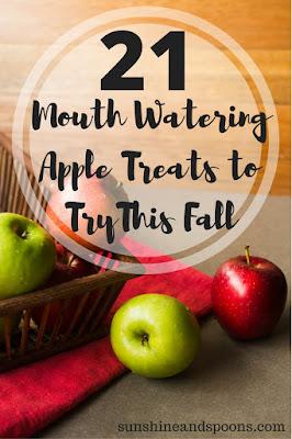 21 mouth watering apple treats to try this fall