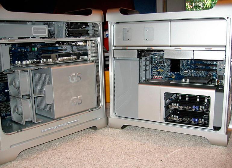 newgersy/ Apple needs to beat HP Z workstation designs