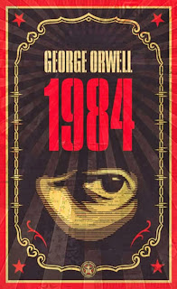 Αποτέλεσμα εικόνας για 1984 οργουελ