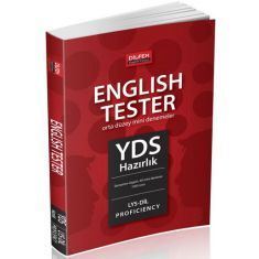 Dilfem YDS English Testler Orta Düzey