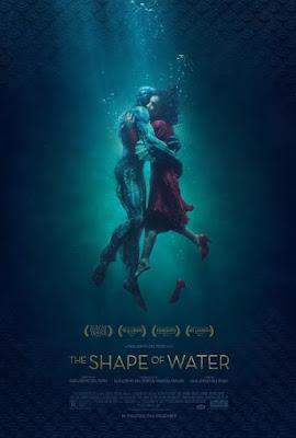 The Shape of Water [2017] [NTSC/DVDR- Custom SCR] Ingles, Subtitulos Español Latino