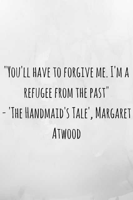 Review of 'The Handmaid's Tale' by Margaret Atwood