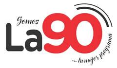 La 90 Integración FM 90.7