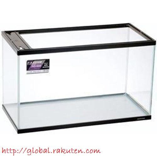 Gambar Daftar Harga Aquarium Kaca Untuk Ikan Hias - Aquarium Nisso NS - 6M