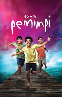Sang Pemimpi (2009) DVDRip