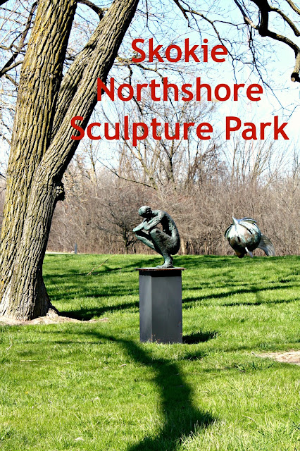 Skokie Northshore Sculpture Park