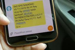 Cara Mengaktifkan SMS Banking BNI yang Wajib Kamu Tau