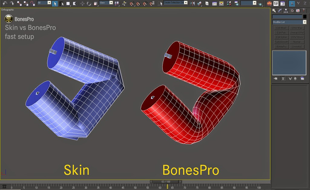 Cracked Software For Everyone: DOWNLOAD BonesPro 4 63 for