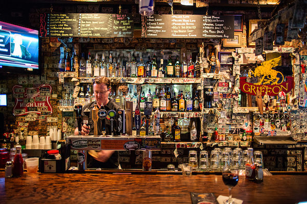 21 Best Dive Bars in Charleston - Extra Chill