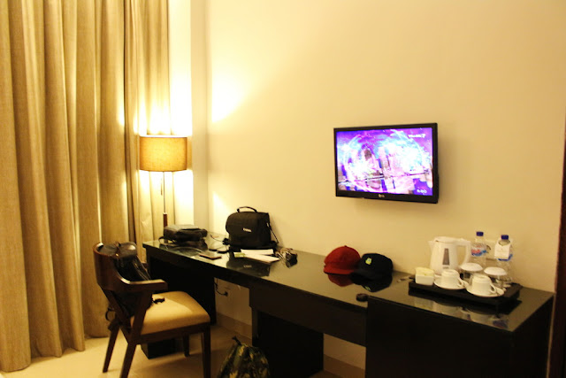 hotel santika di purwokerto