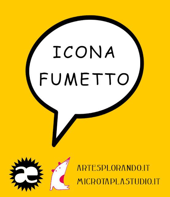 Icona Fumetto