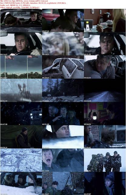 2012 Ice Age DVDRip Subtitulos Español