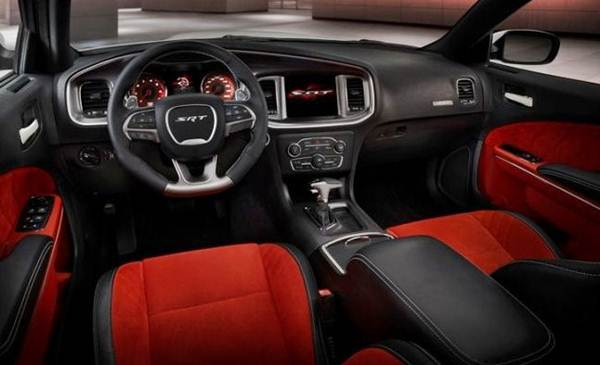 2017 Dodge Dart SRT Price