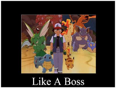 Pokémon Go memes