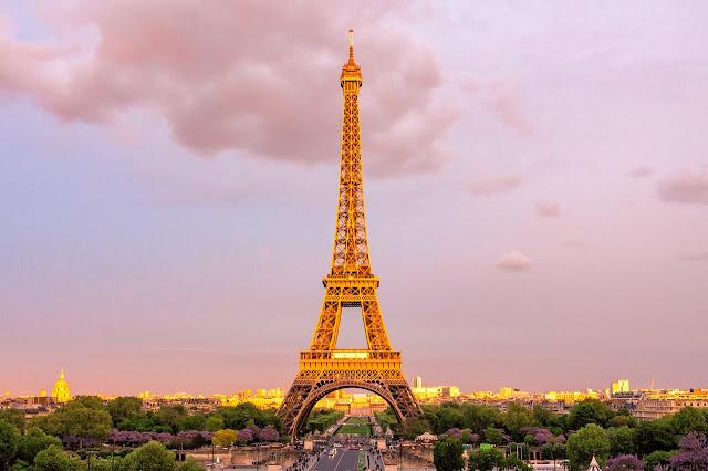 विश्व के प्रसिद्ध स्थल | World famous landmarks