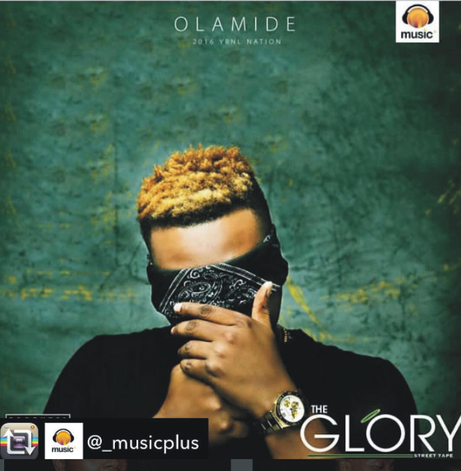 "OLIC3 ""The Glory"" Badoo"