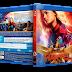 Capitã Marvel Blu-Ray Capa