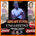 King Spy Ft. Poq - Umasikini (New Audio)   Download Fast