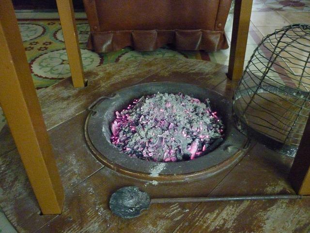 Juan l trujillo la mesa camilla - La mesa camilla ...