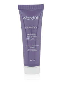 Wardah-Renew-You-Day-Cream