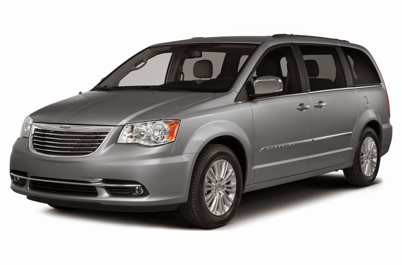 chrysler 2015 town and country manual