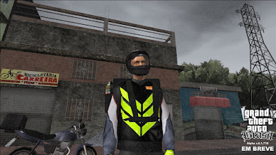 gta sa tc gta brasil mod brasileiro motoboy