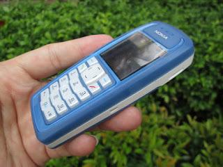 Hape Nokia 3100 Jadul Kolektor Item