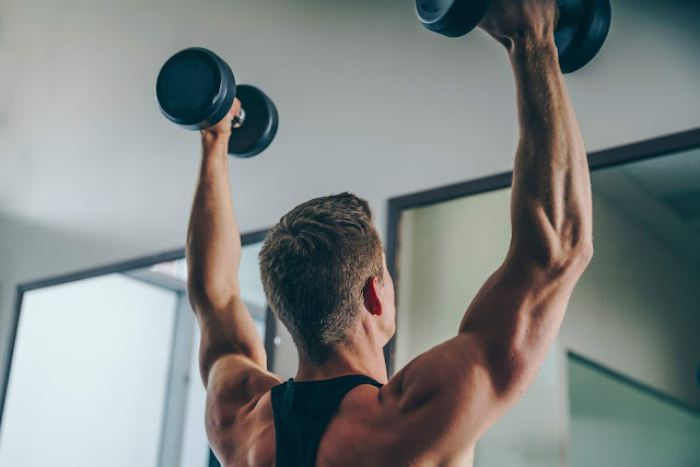 Bodybuilding Workout Apps