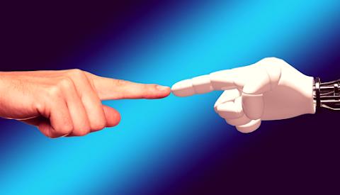 Robots help autistic children