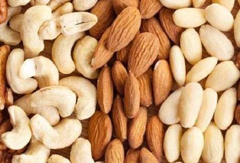 Makan Kacang Kesehatan