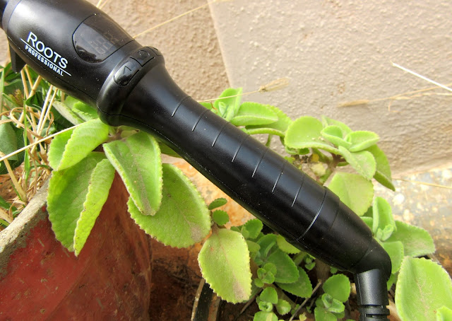 ROOTS Professional Curlpro Hair Curler Review, Price, Details