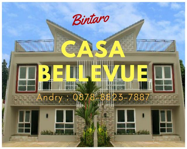 Rumah Siap Huni di Bintaro
