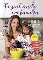 Cozinhando em família, de Natália Werutsky
