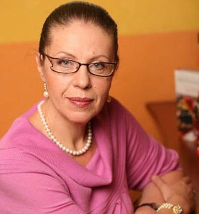 Alexandra Marínina