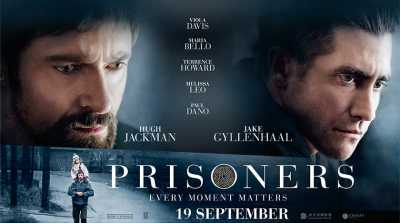 Prisoners (2013) Hindi - Eng - Tamil - Telugu Full HD 480p BDRip