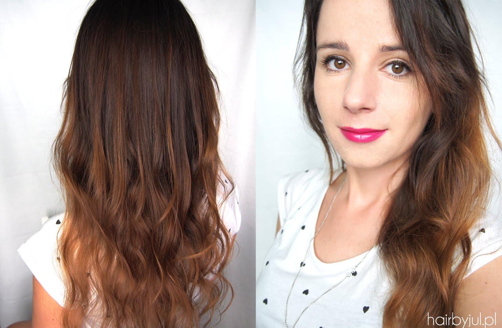 Fryzura Boho Naturalne Lekkie Fale Jak Je Zrobić Hair
