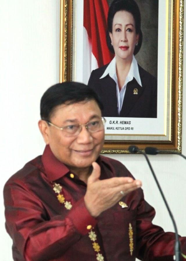Prof Farouk Minta Kementan Tidak Kurangi Anggaran Bawang Merah