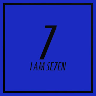 Download MP3 [Mini Album] SE7EN – I AM SE7EN