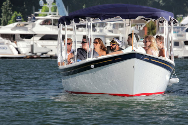 How to Plan the Perfect Boating Weekend