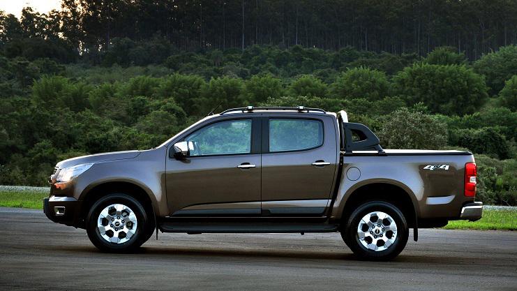 design nova chevrolet s10 vs ford ranger 2013 carwp. Black Bedroom Furniture Sets. Home Design Ideas