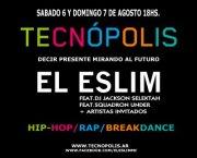rap en tecnopolis